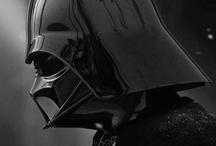 Star Wars / by Karen