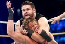 WWE SmackDown / Photos and pinned items from WWE SmackDown, airing Fridays at 8/7 CT on Syfy.  / by WWE