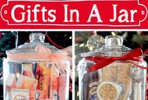 Craft + Gift Ideas / Gift ideas and other fun craft projects for the home and more!