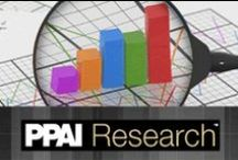 PPAI Research / PPAI provides current, relevant and useful research information regarding the promotional products industry and the effectiveness and use of promotional products. / by PPAI - Promotional Products Association International