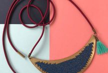 Alchemy Loop Jewellery