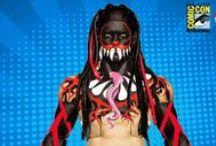 Mattel / by WWE