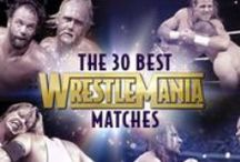 WrestleMania / by WWE