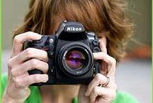 Photography / by Annie Moffatt