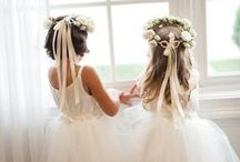 DREAM WEDDING / Wedding Dresses, Flower Girls, Flowers, Food, Cakes and more, just everything for the perfect day.   NEW LIMIT 10 PINS DAILY. Please do not invite others to join this or any of my other boards. . Thank You. Happy Pinning.  / by Vostit Video Email