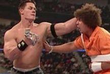 John Cena - WWE Universe