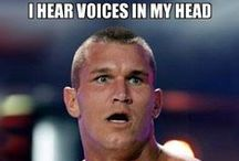 WWE Meme World / The home to fan-created WWE-themed memes and Internet tomfoolery.  / by WWE