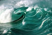 Waves / by Brenda Neal