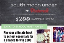 SouthMoonUnder School Style / Fashion Heaven