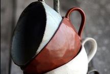 Ceramics / by A+Z Choi