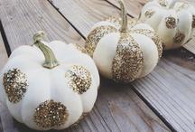 Pumpkin, Pumpkin, and More Pumpkin - Fall Time