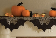 Halloween/Fall / by Tanya Hohn Marx