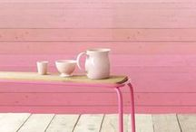 Pink fun / Pink inspirational images from home / by Kathleen DiPaolo (Kathleen DiPaolo Designs)