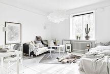 Sweet Home Interior
