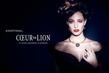 COEUR DE LION / Modeschmuck von COEUR DE LION. Made in Germany.