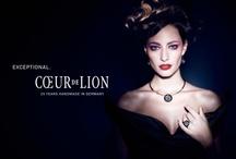 COEUR DE LION / Modeschmuck von COEUR DE LION. Made in Germany.
