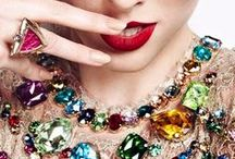 JEWELRY, JEWELLERY, BIJOUX / Welcome to the Woo Club's Jewelry Board. unlimited Pinning of the Woo Club's Pin