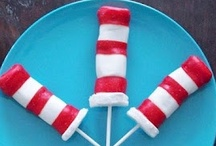 Dr. Seuss / Fun activities to bring the fantabulous life of Dr. Seuss to your classroom.