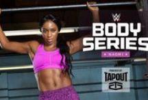 WWE Superstars / by WWE