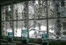 Winter / by Amanda Santos