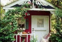 Dream Home / by Kristina Lee Grandstaff