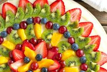 yummy stuff {fruit & veggies}