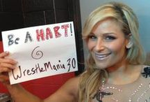 WWE Superstars For Hope / Help WWE Superstars support Make-A-Wish by entering to win a VIP Trip for four to WrestleMania XXX. Visit http://Omaze.com/WWE now to enter with your donation.  / by WWE