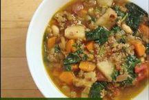 Soups, Stews, Etc.