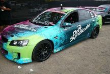 Sweet Car Wrapping