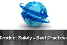 PPAI Product Safety / by PPAI - Promotional Products Association International