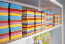 Workspace Inspiration / by Post-it® Brand