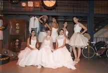 The Urban Wedding Show / Acogimos prensa y wedding planners en InGracia para asistir al Urban Wedding Show para presentar las tendencias 2015.