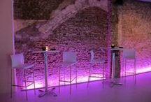 EIBTM / En el marco de la Feria EIBTM celebrada en Barcelona, InGracia ha sido el espacio elegido para el encuentro en petit comité de algunos de los asistente más glamurosos al evento. EIBTM acoge hoteles, empresas de eventos, espacios singulares, etc. de todo el mundo, y aprovecha la feria para crear sinergias entre todos ellos.