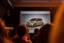 SEAT Mii by MANGO / En motivo de la Barcelona 080 Fashion Week, SEAT ha dado a conocer su nuevo modelo urbano SEAT Mii by MANGO, y uno de sus eventos ha tenido lugar en InGracia.