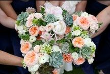 Floral / Flowers are one of our favorite elements of a wedding, and here you'll find Texas' premier florists. Discover DIY inspiration and interesting uses of florals for your wedding day, with everything from flower crowns, garlands, aisle markers, chair markers, floral installations, wedding bouquets and centerpieces, to DIY flowers for your home.