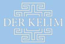 Der Kelim / www.der-kelim.de www.derkelimhome.de