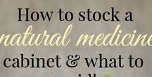 Natural Medicine Life Hacks / The usage of herbs to treat a variety of different ailments is universal, and exists in every human culture on Earth. Despite this, the largest use of medical herbs still occurs in societies which are not fully industrialized.