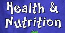Health & Nutrition / Healthy eating means eating a variety of foods that give you the nutrients you need to maintain your health, feel good, and have energy. Nutritional Science is the study of the effects of food components on the metabolism, health, performance and disease resistance of human and animals. It also includes the study of human behaviors related to food choices.