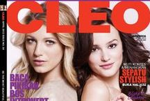 CLEO Indonesia's Cover 2012