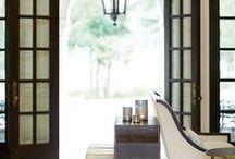 Bernhardt Living Room / by Bernhardt Furniture