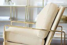 Bernhardt Chairs