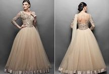 Indian outfits  / by Leshmee Ramdiyal