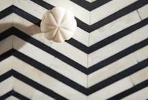 Bernhardt Black + White