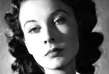 Retro Divas / Remembering the true femininity from Hollywood's Golden Age. / by Sexy Box