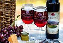 Burntshirt Vineyard Wines