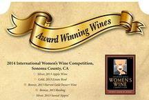 Awards and Press at Burntshirt Vineyards
