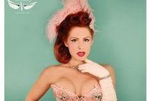 Burlesque / by Pepper Greatbridge