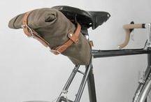 Bicycle bags