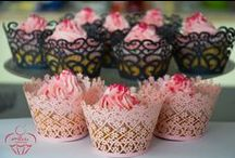 Classic / Cupcakes with Buttercream