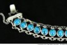 Brigitte M. Sys Fashion Jewelry / The Brigitte M. Sys Fashion Jewelry digital collection features earrings, necklaces, brooches, pins, and bracelets in a variety styles including Art Nouveau and Art Deco.  To learn more about this collection visit the Brigitte M. Sys Fashion Jewelry collection in the Ball State University Digital Media Repository.